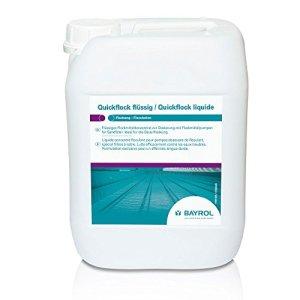 Bayrol Quickflock liquide. Floculant liquide – 20 L