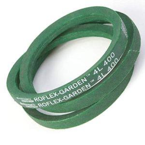 Courroie tondeuse 4L400 Continental Kevlar – 12,7 x 7,2 x 1016 mm – Pièce neuve