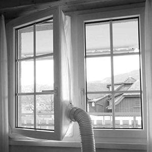Cross Adaptateur fenêtre pr climatiseur Mobil, Aucune