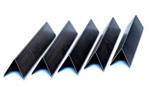 Edelstahl Aromaschienen ähnlich «Flavorizer Bars» Flammbleche (Spirit 300er Serie bis 2012)