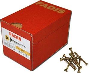 fadis–Vis fadis bichromaté 4x 201000pz.