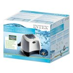 Intex 230V Saltwater System and Ozone