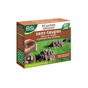 Sans Taupes hydrosolubles 50 sachets