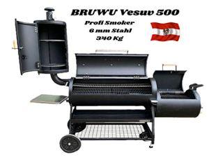 Smoker Bruwu Vesuv 500