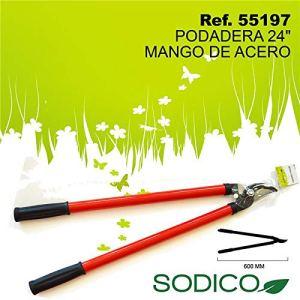 Sodico 55197 Sécateur à Branches