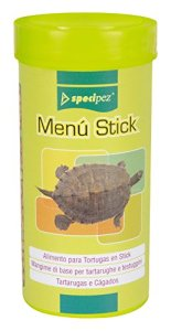 SPECIPEZ Menu Tortue 250 ML 80 GR