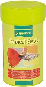 SPECIPEZ Tropical 250 ML. 45 GR