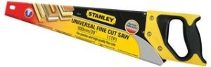 Stanley 1-20-101 Scie 500 mm