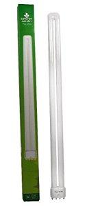 Tube Fluorescent pour Croissance Secret Jardin TNeon TCL 55W 6500K (2G11)