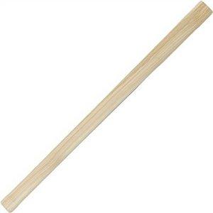 Vorschlaghammerstiel l 800 mm f.5000–6000 g lÖFFERT en bois de frêne