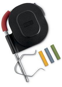 Weber Sonde à température IGrill Pro, Metal, 3,2 x 10,8 x 3,8 cm