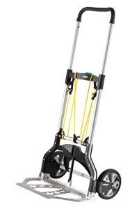 Wolfcraft 5501000 1 Ts 850 – Système de Transport