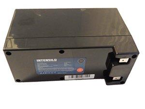 Batterie Li-ION INTENSILO 9000mAh (25.2V) pour Tondeuse Robot Wolf R10Ac, R10D, R30Ac, R50Ac Remplace: Zucchetti CS-C0106-1.