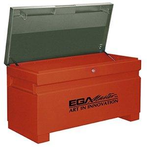Ega Master 51046 – Coffre De Rangement Metallique 1220*615*720