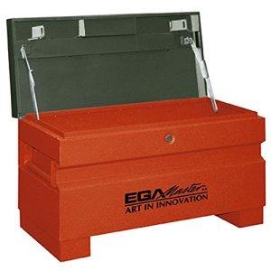 Ega Master 51047 – Coffre De Rangement Metallique 915*432*541