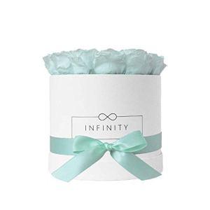 Infinity Flowerbox 3-BW-CM cadeau, Menthe Fraîche