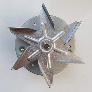 Moteur ventilateur de rechange pour fours Fontana et marques compatibles