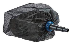 Oase Sac de Protection pour Pompe Noir
