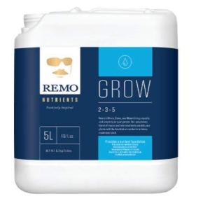 Remo Nutrients Grow 5l