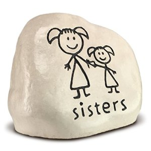 RocksOnly Sisters–gravé Pierre