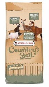 Versele-laga Country's Best Pet Pig Muesli – 17 kg