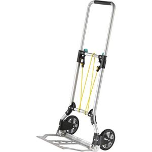 Wolfcraft TS 600 Système de transport Charge maximale 70 kg