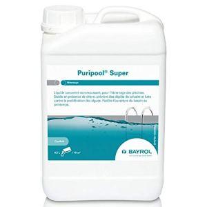 Bayrol Puripool 3 litres