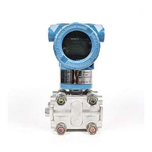 CHENHUA Atomiser buse Transmetteur de Pression avec 4 20mA Ip65 à Distance capacitance Joint pneumatique différentiel (Measuring Range : 0 20Mpa)