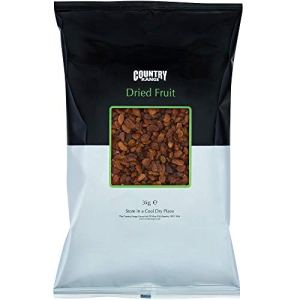 Country Range Dried Sultanas – Taille du pack = 1x3kg