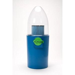 ESTELLE Nettoyeur Automatique pour Filtre de Spa