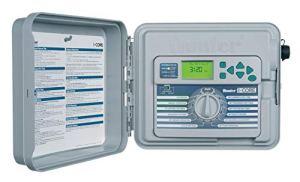 Hunter I-CORE 6 Zone Base Timer Expandable Up To 30 Station IC-600-PL IC600PL