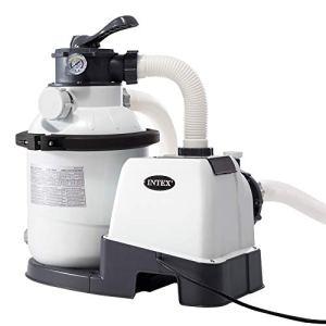 Intex Filtre à sable 1200 Gph (220-240 Volt)