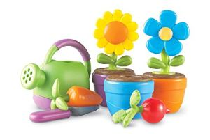 Learning Resources Mon Kit de Jardinage New Sprouts