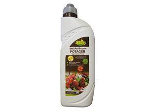 Star jardin Engrais Liquide Potager Légumes & Fruits 1L
