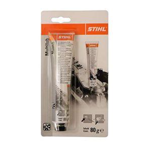Stihl 0781 120 1109 Lubrifiant pour engrenages A/B 80 g (Import Grande Bretagne)