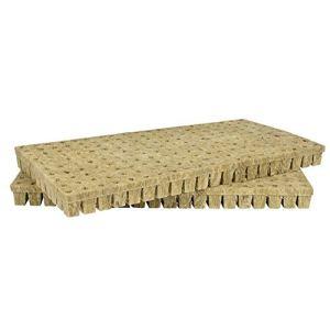 Sunlory Lot de 100 cubes de laine 25 x 25 x 40 mm, Pas de zéro, Voir image, 100pcs