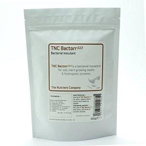 TNC BactorrS13–Bactéries bénéfiques pour le thé de compost, hydroponique et horticulture–microbes du sol 75g