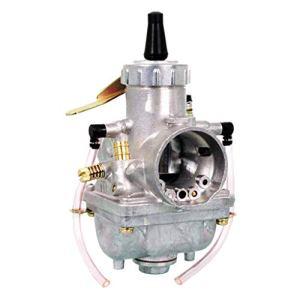 Weiqu VM26-606 – Carburateur rond à glissière VM Série VM – 26 mm VM26-606, pour désherbage de jardin