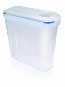 ADDIS Conteneurs avec couvercle 4 litres