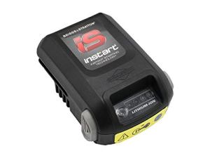 Batterie de démarrage Briggs & Stratton 593560, 597189 Lithium-Ion Instart
