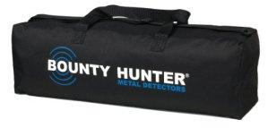 Bounty Hunter Sac de Transport pour détecteur de métaux.