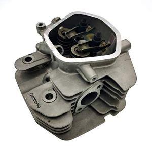 Cancanle Tête Cylindrique Assemblage Compatible avec Honda Gx340Gx39011hp & 13hp Moteur