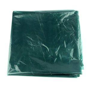 Fgolphd Paillis de paillis Vert 10m paillis en Plastique PE de PE 0.02mm Produit AGRICOLE Programme sur LA Protection GOST Garder Garder Le CONTRÔLE Champ (Color : 1.5M Width, Size : 10 Meters)