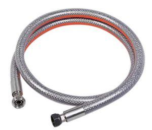 Flexible inox butane-propane sans date limite de validite – longueur 2m NOYON & THIEBAULT