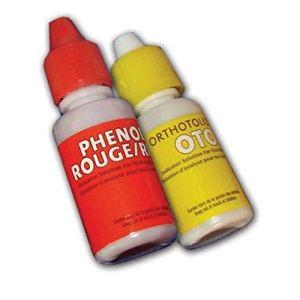 Gre 90181 90181-Recambio Para analizador (OTO/Phenol), Multicolore