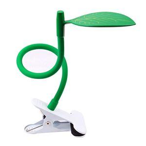 Ichiias Les Plantes à Effet de Serre Flexibles à 360 degrés élèvent la lumière, la Lampe de Culture des Plantes, pour la Croissance des Plantes d'intérieur