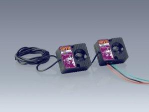 Import «Stop & Go» Appareil pour faire fuir les martres Angle de rayonnement de 160°, anti-chocs et anti-éclaboussures, modulation de fréquence automatique 12 V 35-70 mA environ 85 dB Numéro de produit 07515