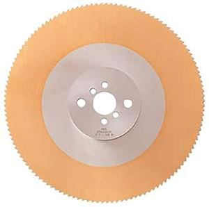 Métal kreissägebl. Tin 300x 2,5x 40x 120Z Format