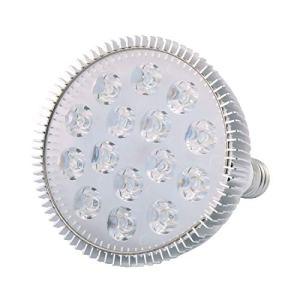 New Lon0167 AC 86-265V En vedette E27 Grow efficacité fiable 15 LED Veg Lampe de plante succulente d'intérieur rouge bleu 15W(id:f90 42 8e 163)