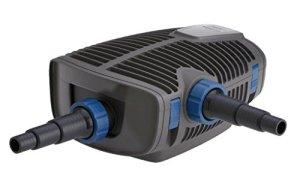 Oase Pompe de Filtration et de Bassin AquaMax Eco Premium 6000